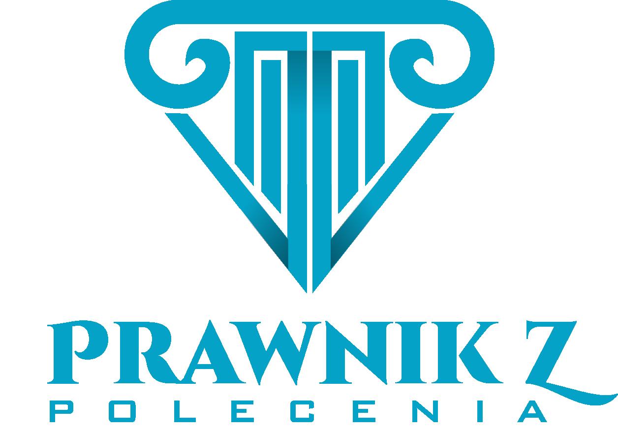 Prawnik z Polecnia logo