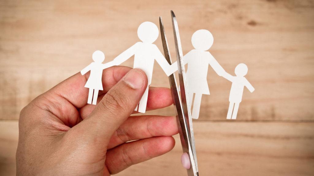 Dziecko podczas rozwodu, Prawnik z polecenia 2