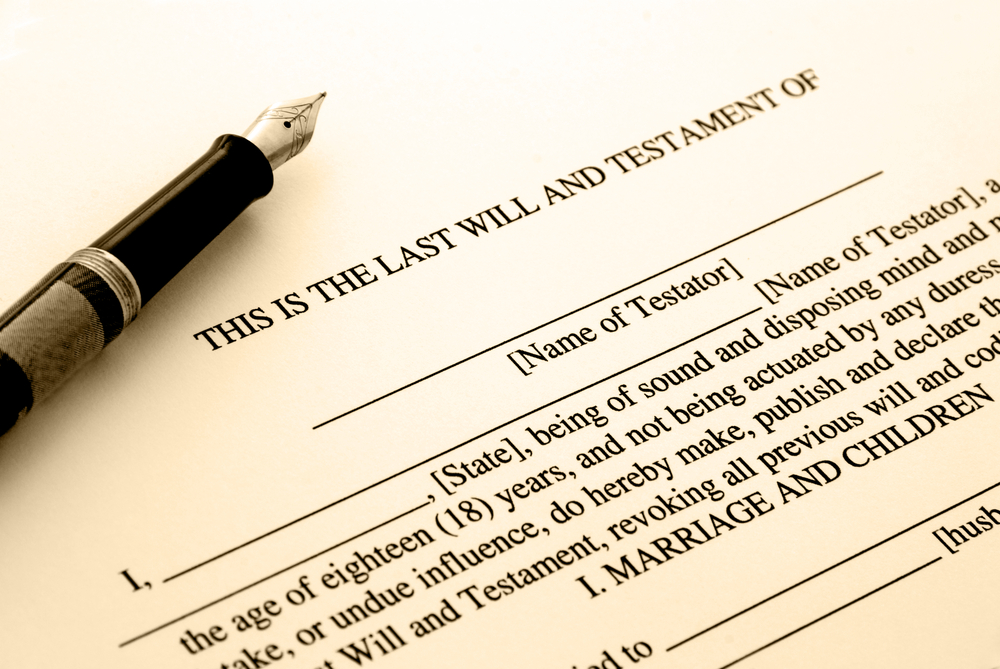 Jak napisać testament, prawnik z polecenia 6