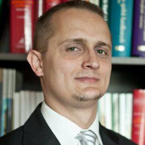 Kamil Draga, Prawnik z Polecenia
