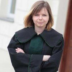 Katarzyna Czerwińska, Prawnik z polecenia.pl
