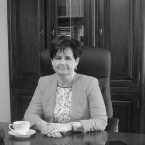 Maria Skorupska; Prawnik z Polecenia