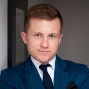 Michał Sochański, Prawnik z Polecenia
