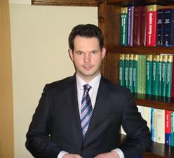 Michał Wróblewski, Prawnik z polecenia.pl