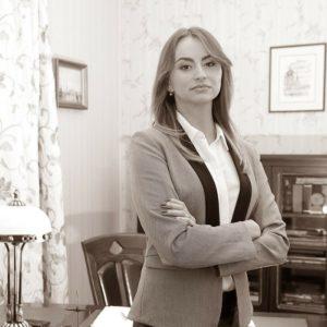 Patrycja Polak - Lewańczuk, Prawnik z Polecenia