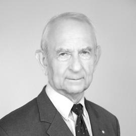 Stanislaw Szufel, Prawnik z olecenia