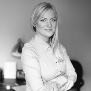 Sylwia Tokarzewska – Cybulko; Prawnik z Polecenia