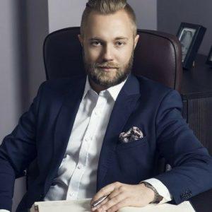 Szymon Domek, Prawnik z Polecenia