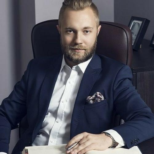 Szymon Domek, Prawnik z polecenia.pl