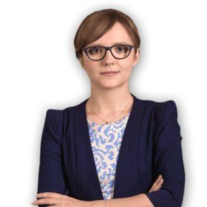Prawnik z Polecenia; Milena Bernacka-Stachniałek