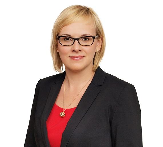 Agata Woźniak, Prawnik z polecenia.pl