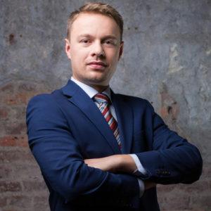 Michał Pełszyński adwokat Rybnik, Prawnik z Polecenia