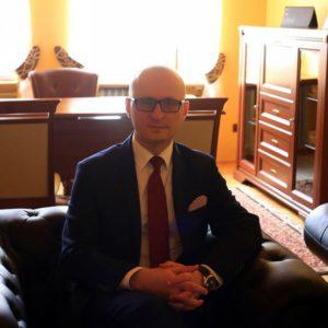 Paweł Szafraniec adwokat Oświęcim, Prawnik z Polecenia