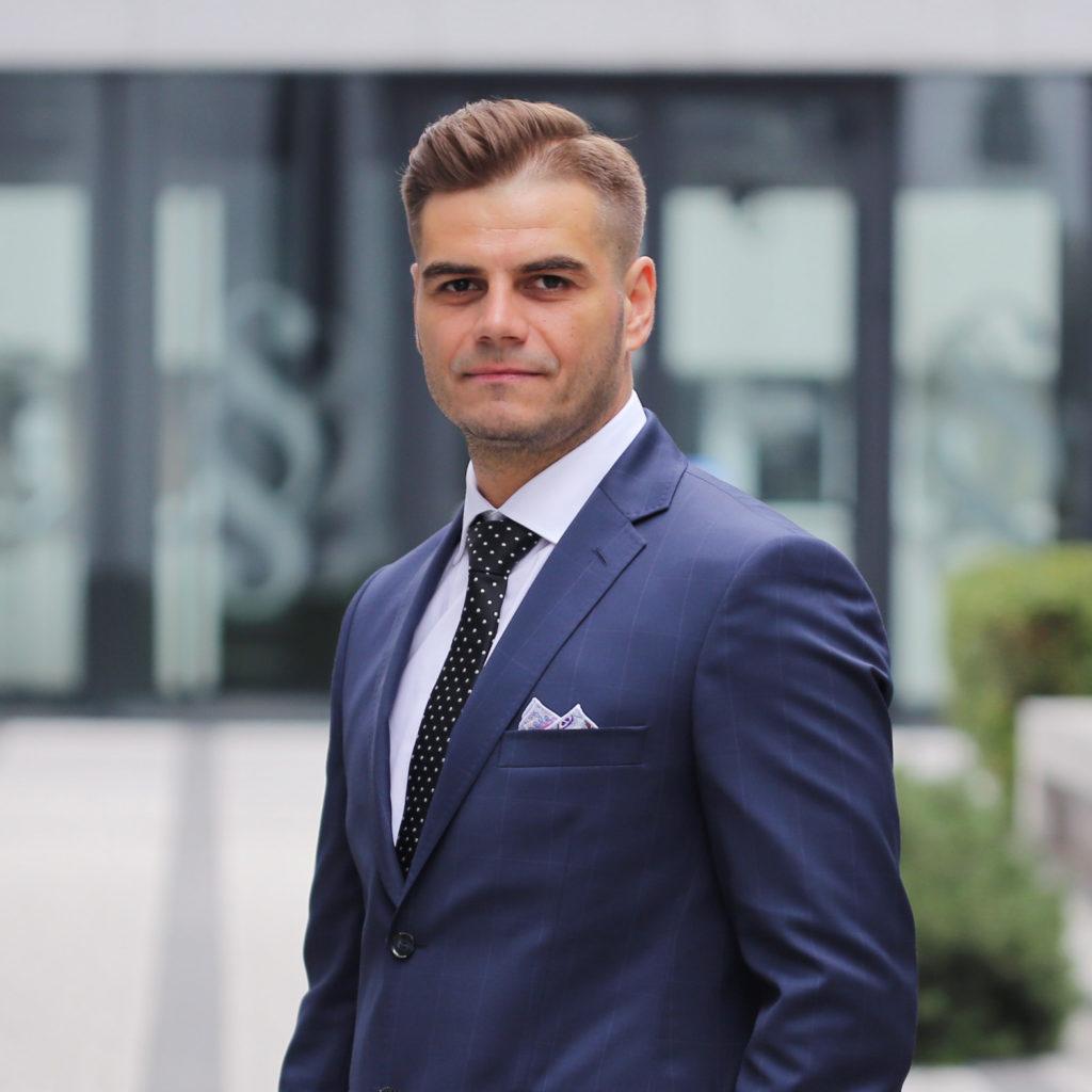 Piotr Woś, Prawnik z polecenia.pl