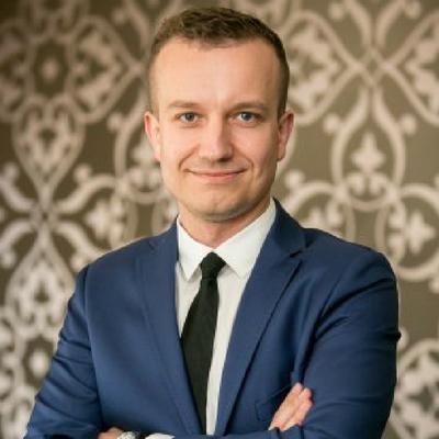 Łukasz Lipski, Prawnik z polecenia.pl