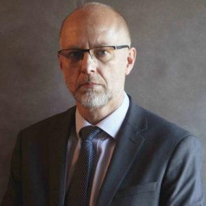 Andrzej Nazar radca prawny Gdynia