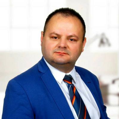 Dawid Pluta, Prawnik z polecenia.pl