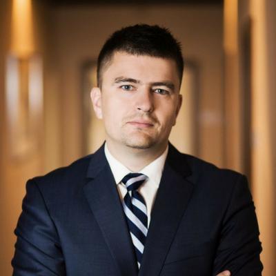 Hubert Znamirowski adwokat Tarnów