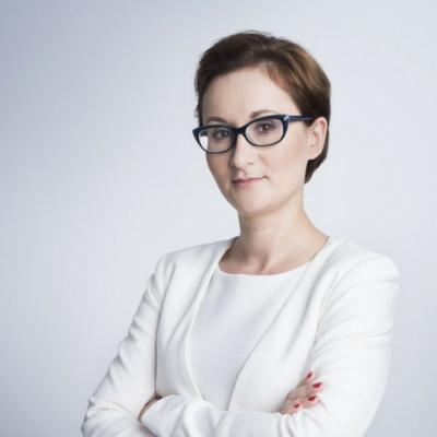 Kamila Piernik-Wierzbowska radca prawny Poznań