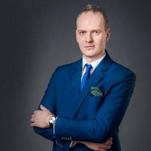 Karol Kakowski adwokat Olsztyn