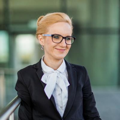 Karolina Korkowska-Krokos adwokat Inowrocław