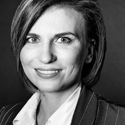 Katarzyna Majkowska adwokat Poznań