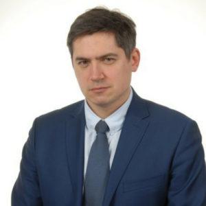 Marcin Szewczyk adwokat Giżycko