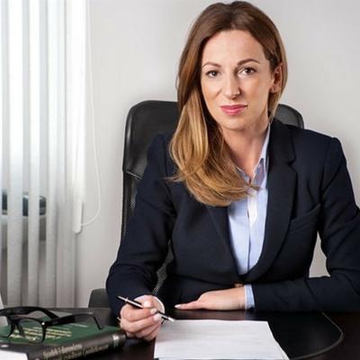 Marta Hotek-Nida, Prawnik z polecenia.pl