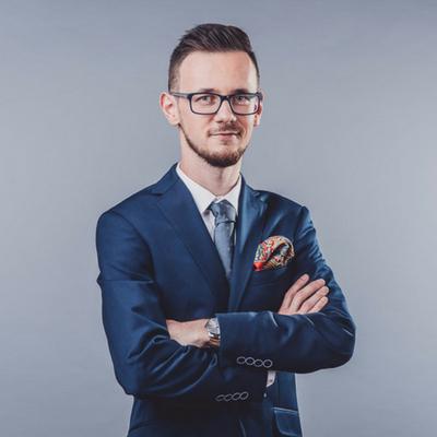 Remigiusz Bednarski, Prawnik z polecenia.pl