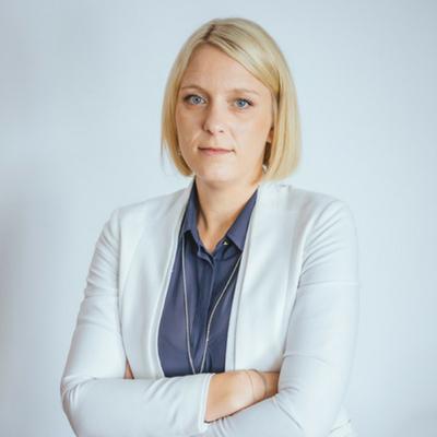 Dorota Walenc, Prawnik z polecenia.pl