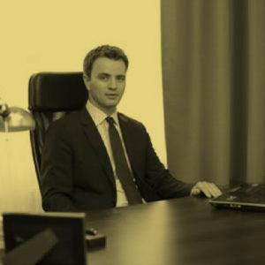 Karol Chabowski adwokat Gdynia