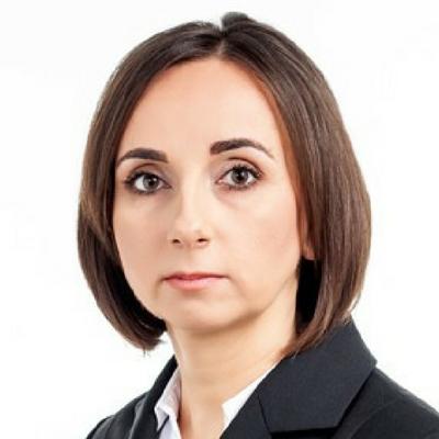 Zuzanna Michałek-Strzelewicz adwokat Poznań