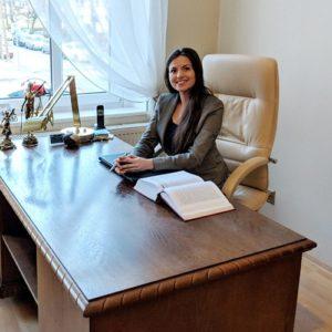 Adwokat Małgorzata Salwa Koszalin, Prawnik z Polecenia