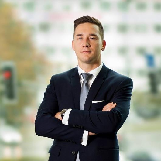 Adwokat Michał Gajda Szczecin, Prawnik z Polecenia