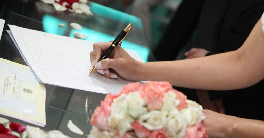 Czy wszystko, co zostało kupione po ślubie, należy do wspólnoty małżeńskiej? Blog Prawnik z Polecenia
