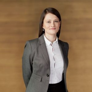 Ewa Laskowska - Radca prawny