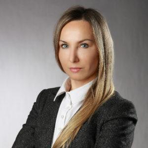 Magdalena Makieła - Adwokat Kraków, Prawnik z Polecenia