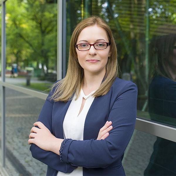 Maria Nałęcz – Bachurska, Prawnik z polecenia.pl