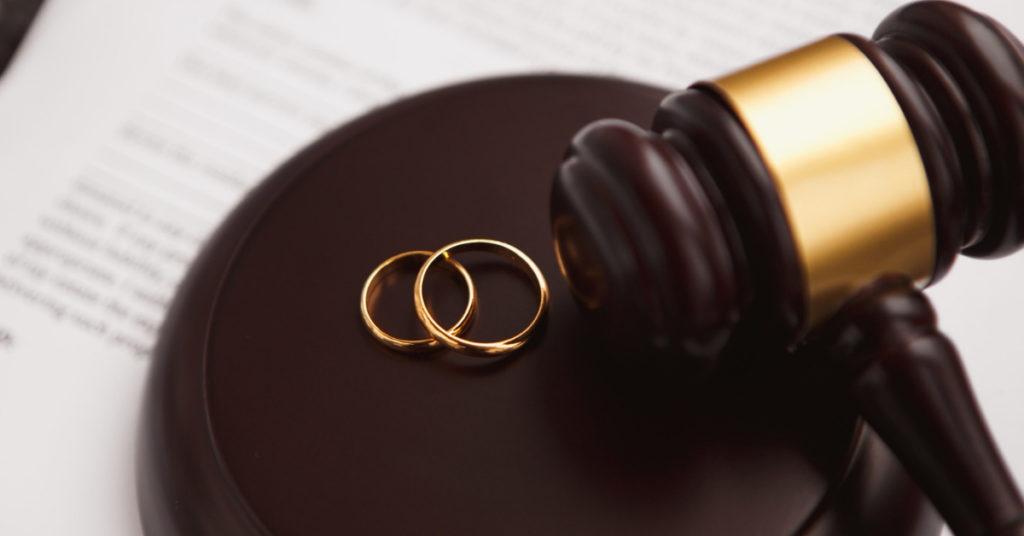 Rozwód bez orzekania o winie – jak go uzyskać? Blog Prawnik z Polecenia