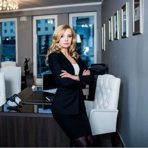 Sylwia Konieczna - Wrocław Ranking Prawników, prawnik z polecenia