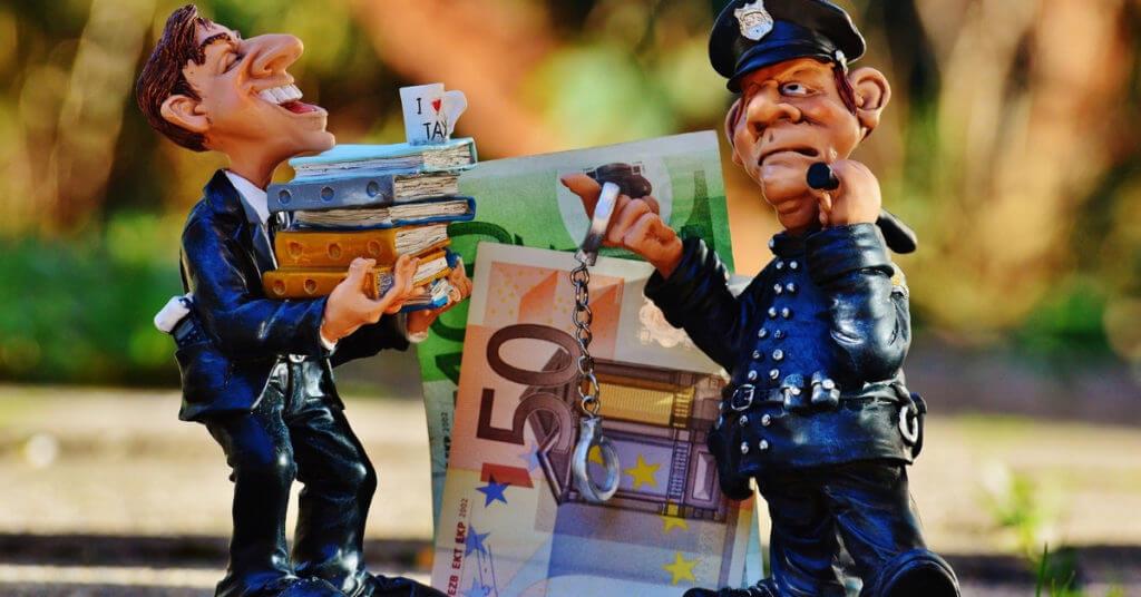 Ile komornik może zabrać z wypłaty, renty lub emerytury? Blog Prawnik z Polecenia