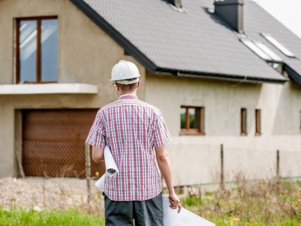 Budowa domu jednorodzinnego – jakie dokumenty do pozwolenia na budowę? Blog Prawnik z Polecenia
