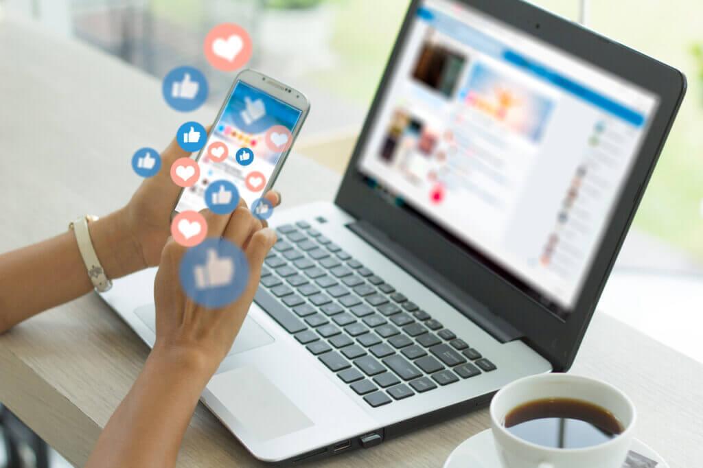 Jak prowadzić media społecznościowe w kancelarii adwokackiej - Prawnik z polecenia