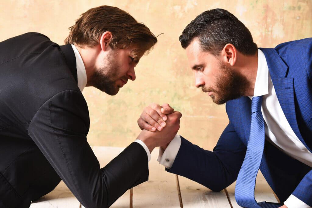 Zakaz konkurencji w umowie o pracę - Prawnik z polecenia - najlepszy blog prawniczy
