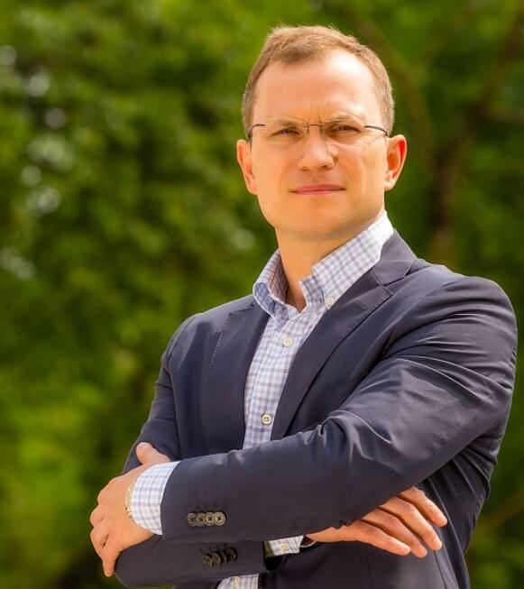 Marcin Nowaczyk radca prawny Piła