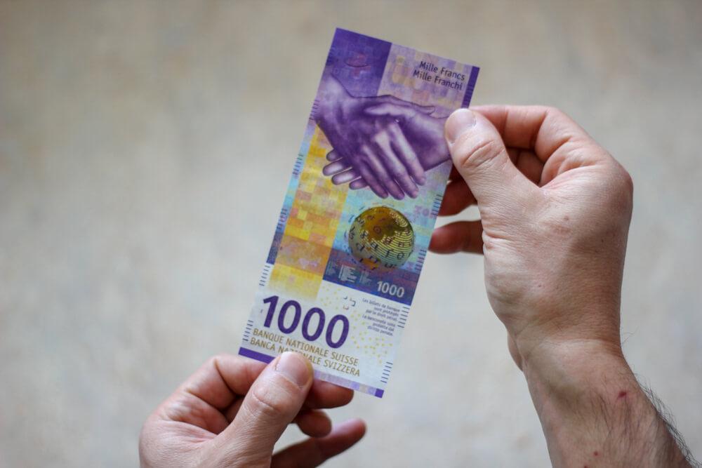 Odfrankowienie umowy kredytowej