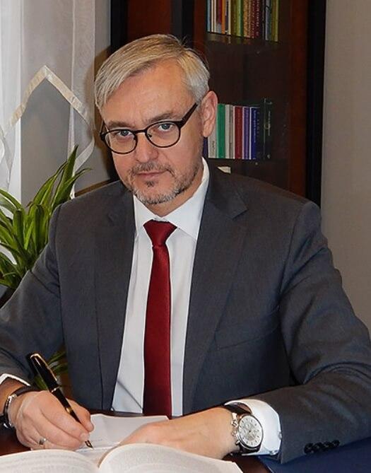 Robert Ślugajski Radca Prawny Piła - Prawnik z polecenia